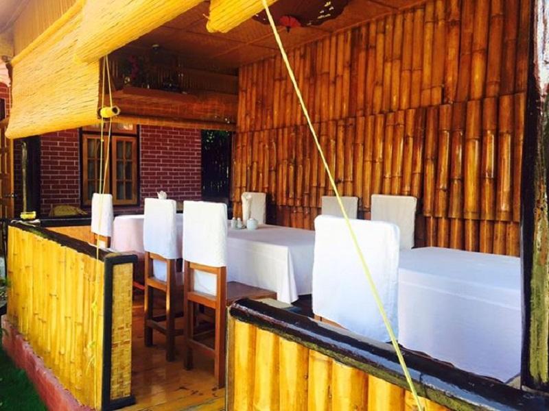 Palace Nyaung Shwe Guest House 6
