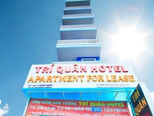 트리 콴 호텔 앤 아파트먼트 나트랑