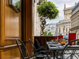 Hotel Scribe Paris Managed by Sofitel Parijs - Hotel exterieur
