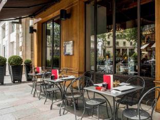 Hotel Scribe Paris Managed by Sofitel Parijs - Restaurant