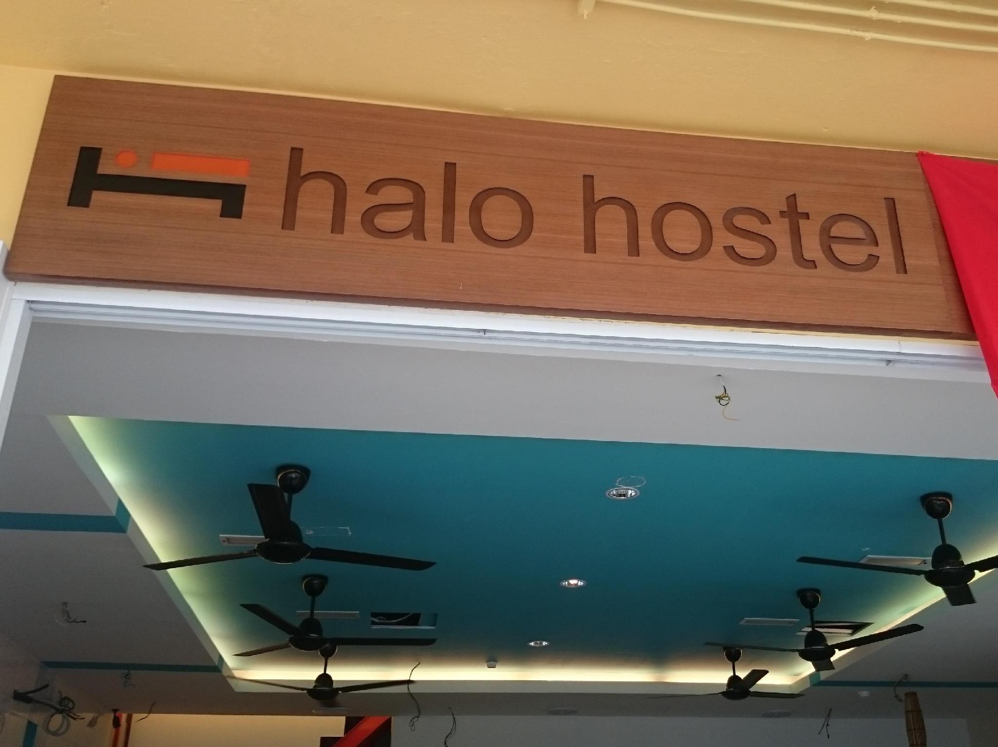 Halo Hostel1