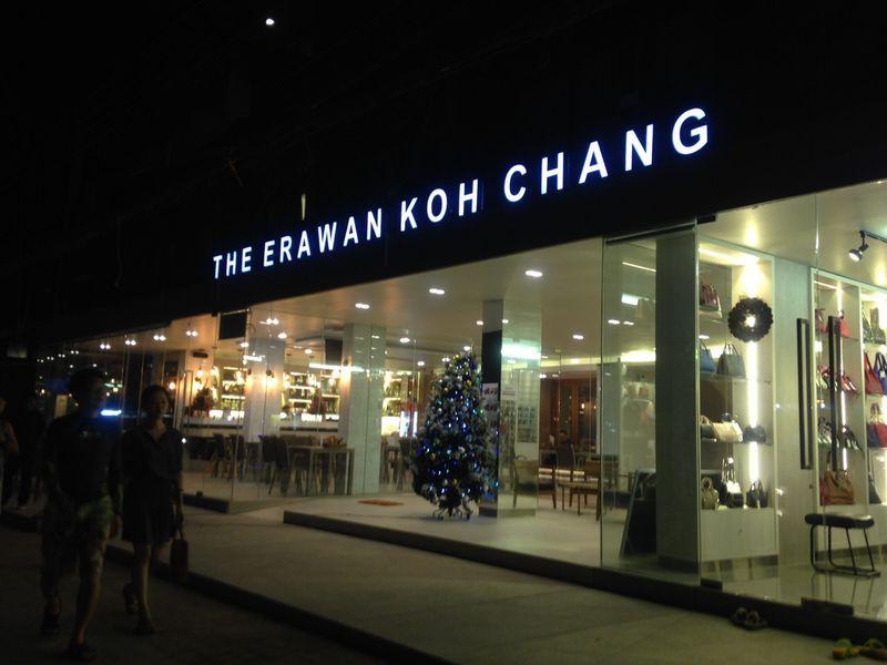 The Erawan Koh Chang29