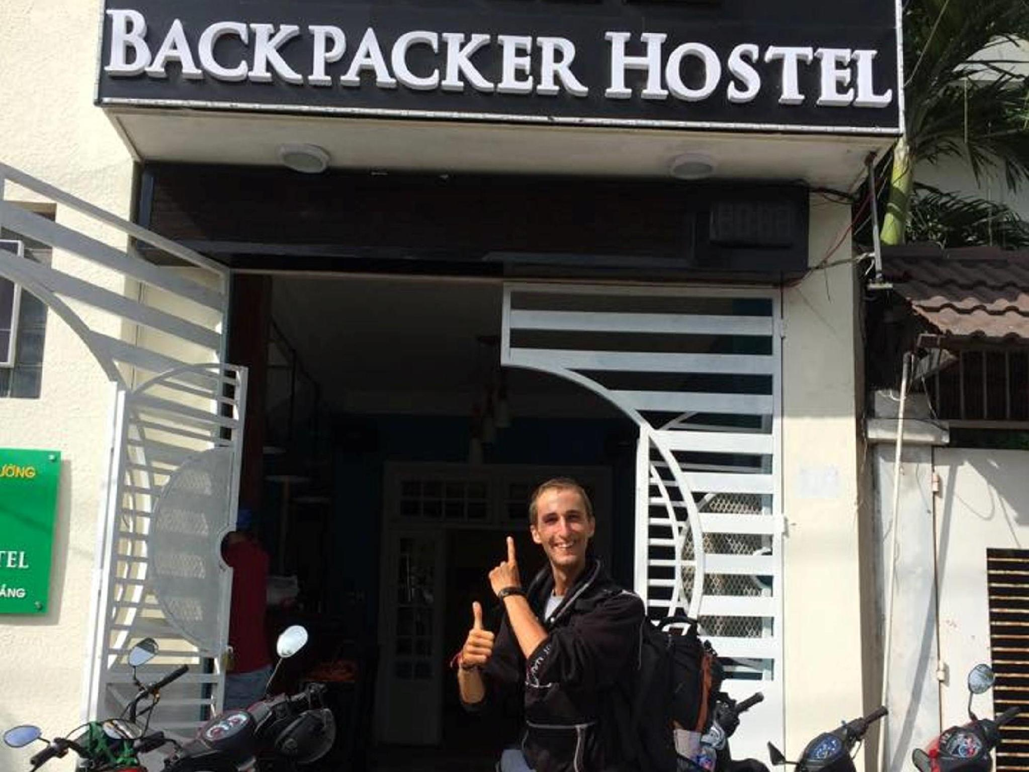 Like Backpacker Hostel7