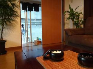 Family Maisonette in Nagai Tennoji