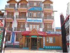 Hotel in India | Hotel Zahgeer Continental, Srinagar