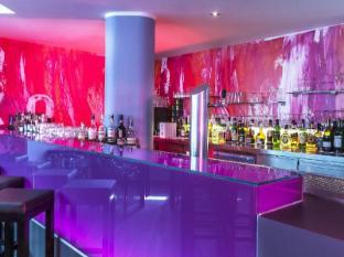Hotel Alsterhof Berlin Berlin - Pub/Ruang Rehat