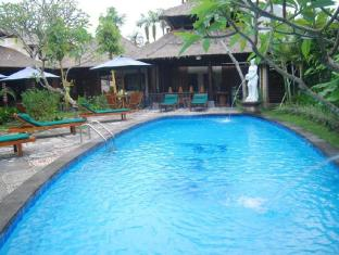 Casa Ganesha Hotel - Resto & Spa Balis - Baseinas