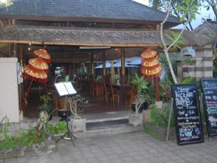 Casa Ganesha Hotel - Resto & Spa Bali - Restoran