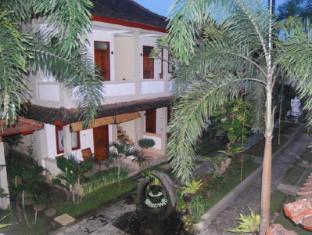 Casa Ganesha Hotel - Resto & Spa بالي - المظهر الخارجي للفندق