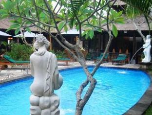Casa Ganesha Hotel - Resto & Spa Bali - Yüzme havuzu