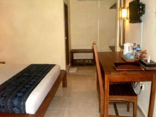 Casa Ganesha Hotel - Resto & Spa Бали - Интериор на хотела