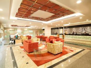 Holiday Villa Hotel & Suites Subang Kuala Lumpur - Recepción