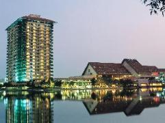 Cheap Hotels in Kuala Lumpur Malaysia | Holiday Villa Hotel & Suites Subang