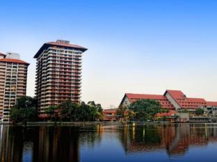 Holiday Villa Hotel & Suites Subang Kuala Lumpur - Exterior del hotel