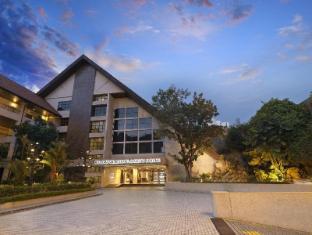 Holiday Villa Hotel & Suites Subang Kuala Lumpur - Entrada