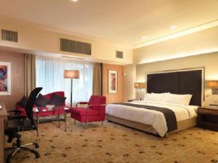 Holiday Villa Hotel & Suites Subang Kuala Lumpur - Habitación
