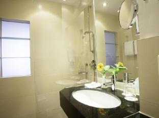 Best Western President Berlin Berlin - Bathroom