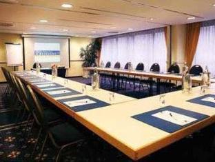Best Western President Berlin Berlin - Meeting Room