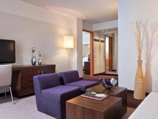 Estrel Hotel Berlim - Quarto Suite
