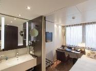 Mažasis vienvietis kambarys