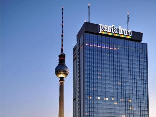 Park Inn by Radisson Berlin Alexanderplatz Берлин