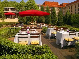 The Westin Grand Berlin Berlin - Restaurant