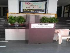 Hotel Savshanti Towers | India Hotel