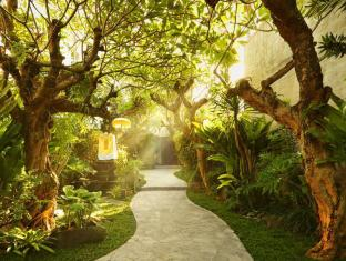 Le Jardin Boutique Villa Hotel