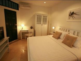 Baan Pra Nond Bed & Breakfast Bangkok - Guest Room