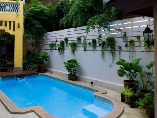 Baan Pra Nond Bed & Breakfast Bangkok - Swimming Pool