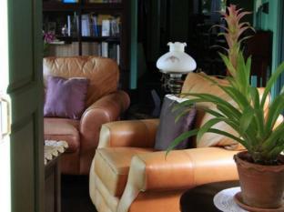 Baan Pra Nond Bed & Breakfast Bangkok - Lobby