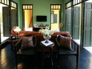 Baan Pra Nond Bed & Breakfast Bangkok - Interior