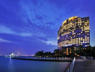 Kempinski Hotel Suzhou Suzhou - Ngoại cảnhkhách sạn