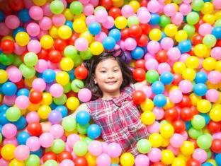 Kempinski Hotel Suzhou Suzhou - Khu vui chơi trẻ em