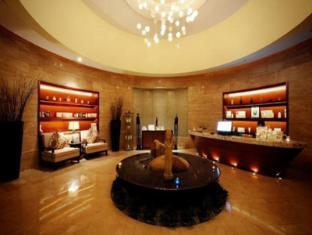 Kempinski Hotel Suzhou Suzhou - Nội thất khách sạn