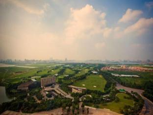 Kempinski Hotel Suzhou Suzhou - Cảnhquan