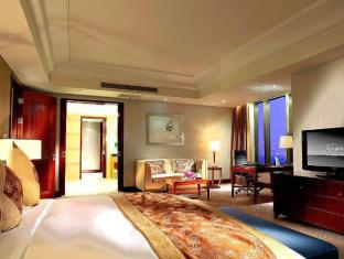 Kempinski Hotel Suzhou Suzhou - Phòng khách