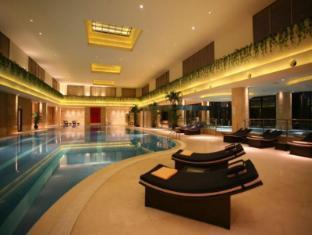 Kempinski Hotel Suzhou Suzhou - Bể bơi