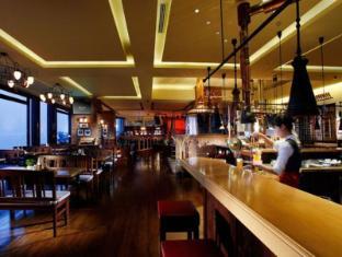 Kempinski Hotel Suzhou Suzhou - Nhà hàng