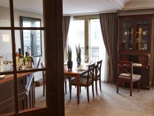 Steigenberger Frankfurter Hof Frankfurt am Main - Executive Suite