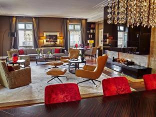 Steigenberger Frankfurter Hof Frankfurt am Main - Suite