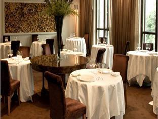 The Fitzwilliam Hotel Dublin - Restaurant
