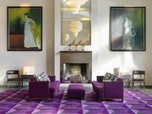 The Fitzwilliam Hotel Dublin - Lobby
