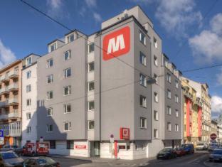MEININGER Hotel Wien City Center