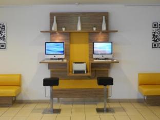Senator Hotel Vienna Vienna - Executive Lounge