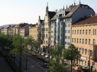 Senator Hotel Vienna Vienna - View