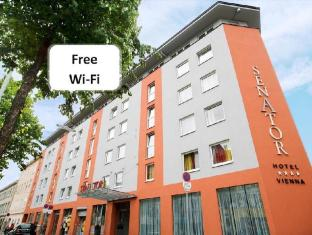 Senator Hotel Vienna Vienna - Villa