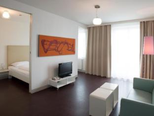 斯坦伊斯公寓飯店