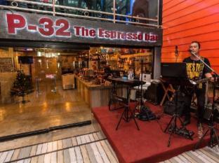 P32 Pattaya Hotel