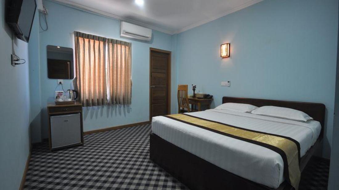 ホテル タンブラ(Hotel Thumbula)